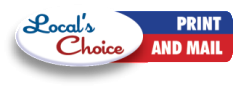 Local's Choice Printing and Target Mailing