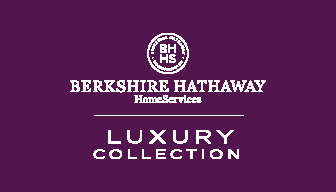 bh_back_luxury 2 - Berkshire Hathaway Business Cards