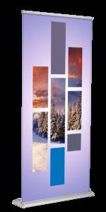 SD Retractable 36x92 (Silver)